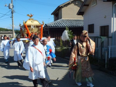 Karato Matsuri 2013 - Teshima - 08