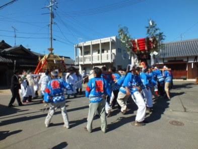 Karato Matsuri 2013 - Teshima - 25