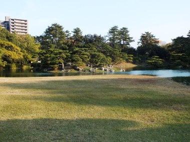 Ritsurin Garden - Late November - 07