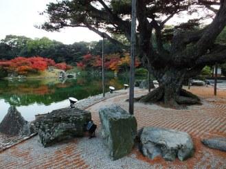Ritsurin Garden - Late November - 35