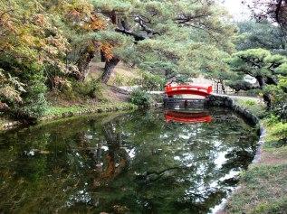 Ritsurin Garden - Late November - 39