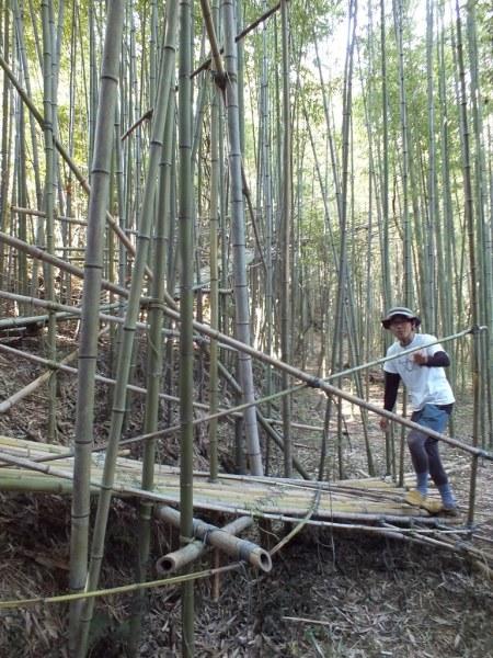 Big Bambu - Teshima - 08