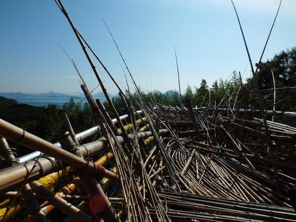 Big Bambu - Teshima - 23