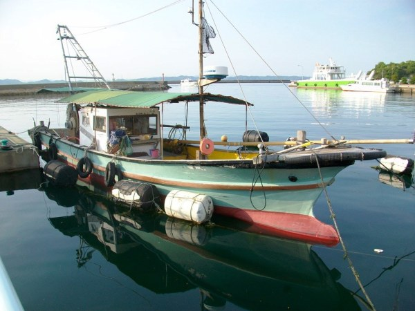 Teshima Ieura - Port - 2