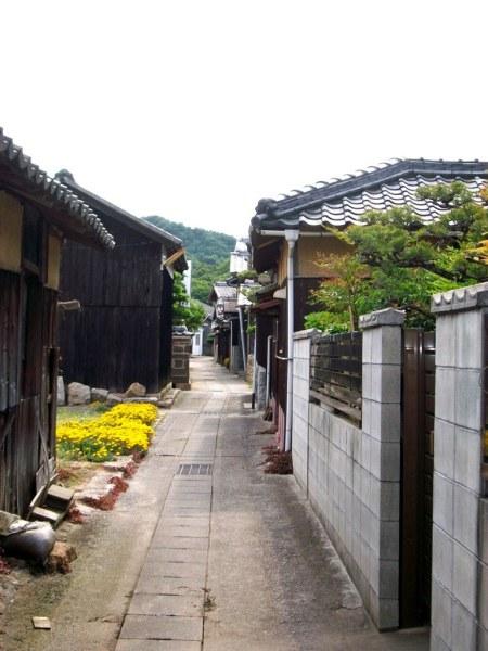 Teshima Ieura - Street - 2