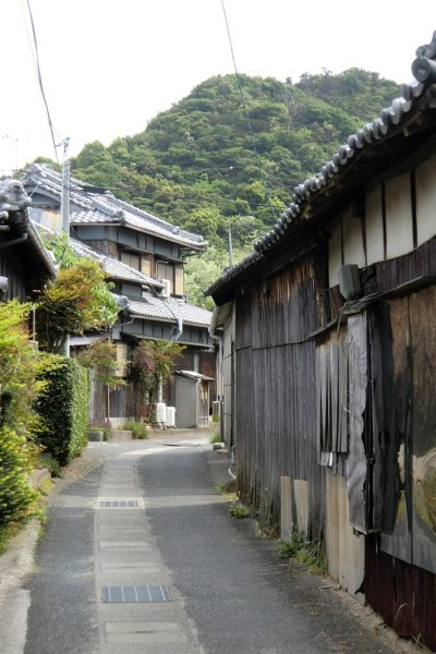 Teshima Ieura - Street - 5