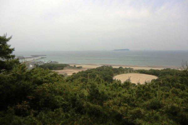Ibukijima - 1 - Zenigata