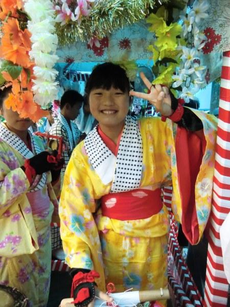 Ogijima Matsuri 2014 - 19