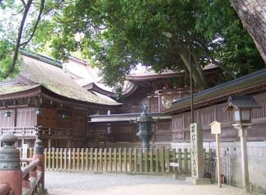Konpirasan - Main Shrine - 09