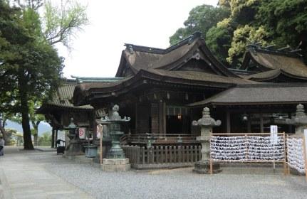 Konpirasan - Main Shrine - 10