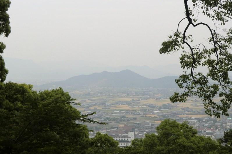 Konpirasan - Main Shrine - 17
