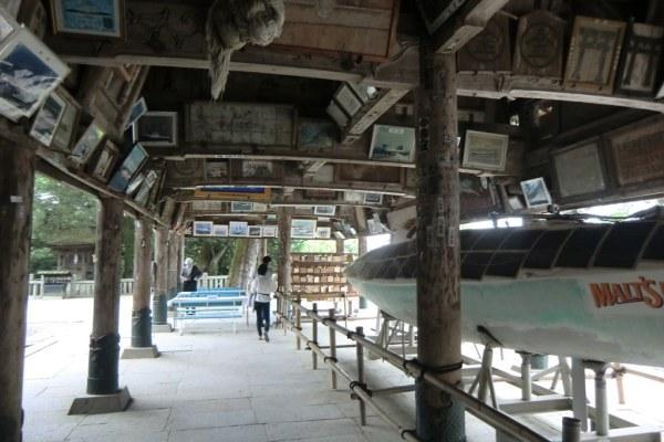 Konpirasan - Main Shrine - 24
