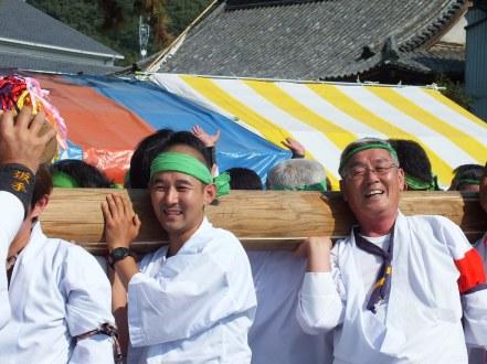 Uchinomi Matsuri - Shodoshima - 12