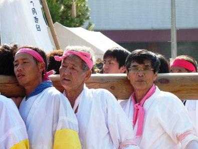 Uchinomi Matsuri - Shodoshima - 26
