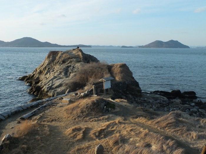 Yashima Northern Tip - 12