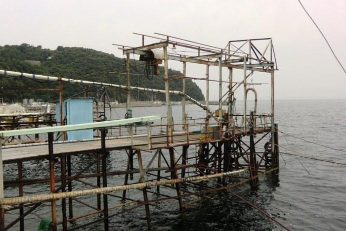 Ibukijima in June - 07