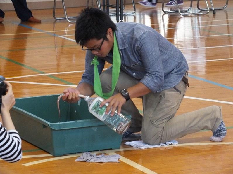 Undokai Ogijima 2015 - 14