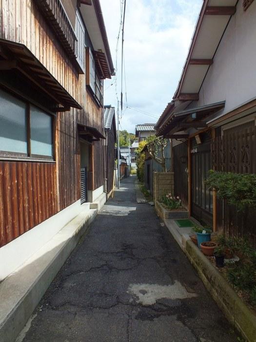 Honmura on Naoshima - 10