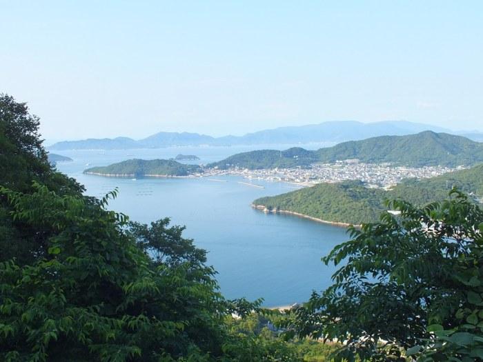 Aji, Kagawa Prefecture
