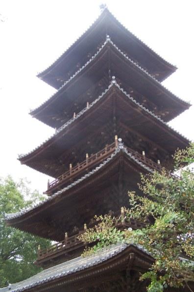 Motoyama-ji - 4