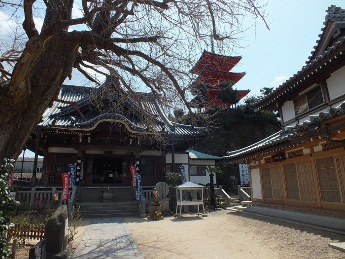 17 - Saikoji Tonosho