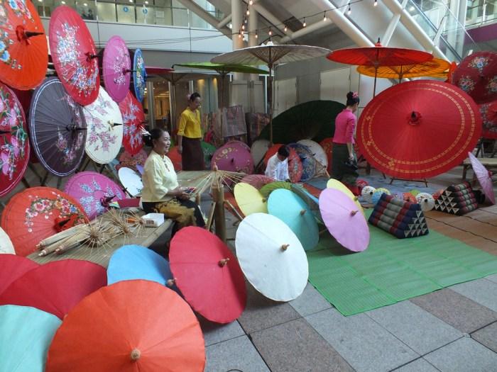 Thai Factory Market in Takamatsu - 1