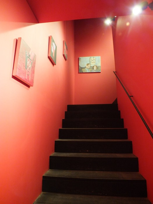 21 - Megijima - Island Theater Megi