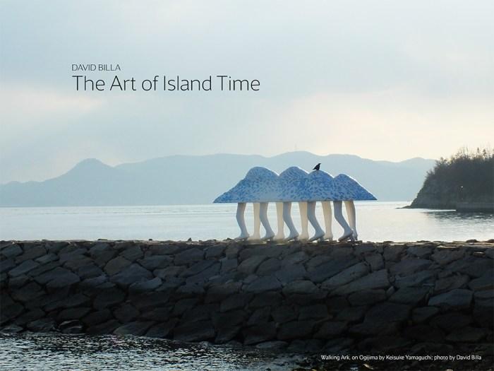 Art of Island Time