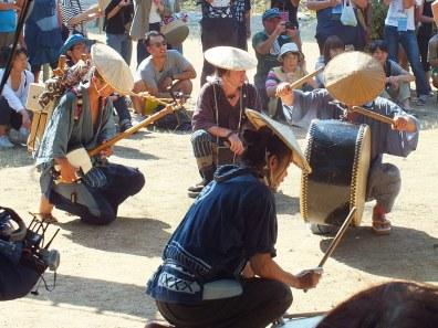 Seppuku Pistols Vs Masashi Hirao on Megijima - 10