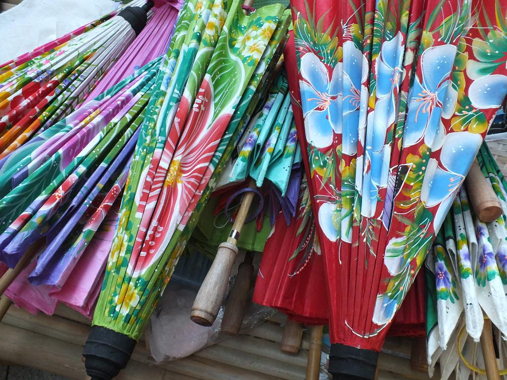 Thai Factory Market - Setouchi Asia Village - 12