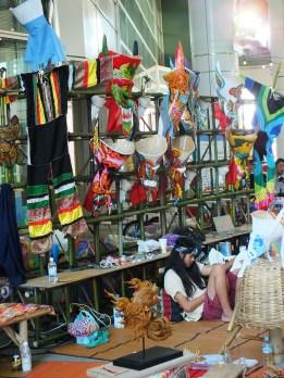 Thai Factory Market - Setouchi Asia Village - 18
