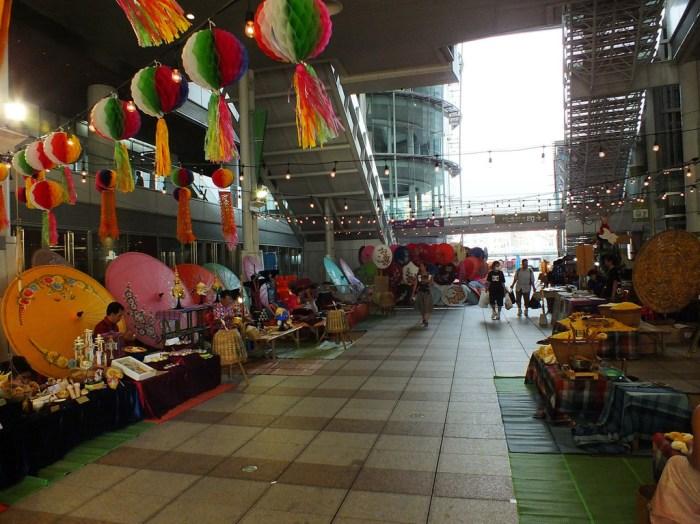 Thai Factory Market - Setouchi Asia Village - 3