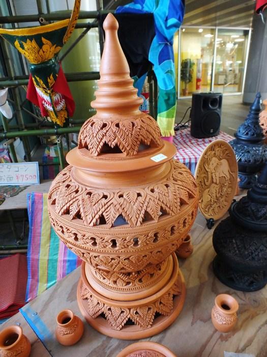 Thai Factory Market - Setouchi Asia Village - 36