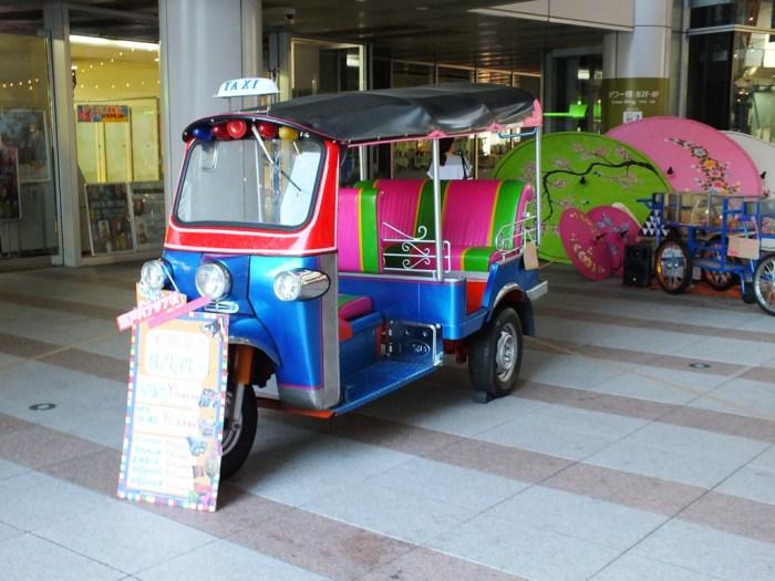 Thai Factory Market - Setouchi Asia Village - 56