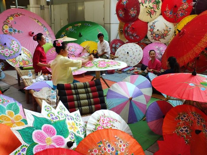 Thai Factory Market - Setouchi Asia Village - 7