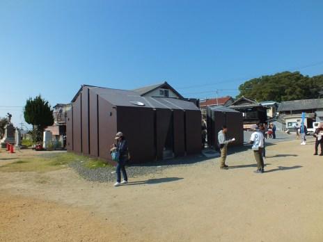 Ibukijima - Setouchi Triennale 2016 - 2