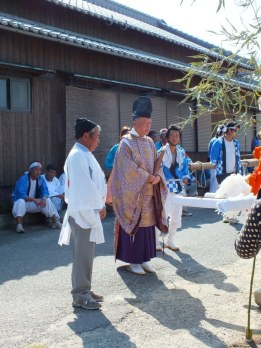 Karato Matsuri 2015 on Teshima - 23