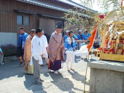 Karato Matsuri 2015 on Teshima - 27