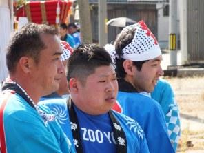 Karato Matsuri 2015 on Teshima - 32
