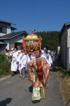 Karato Matsuri 2015 on Teshima - 36