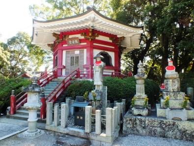 Konsen-ji - Third Temple Of The Shikoku Pilgrimage - 6