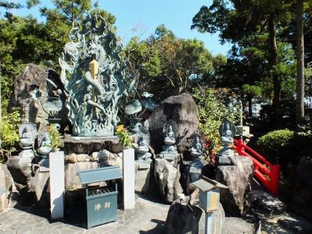 Konsen-ji - Third Temple Of The Shikoku Pilgrimage - 8