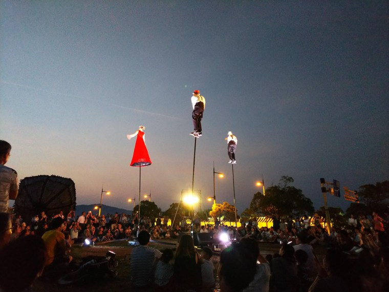 Setouchi Summer Nights 2018 - Part One - 1