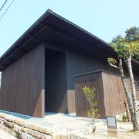 Art House Project on Naoshima
