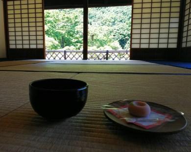 Ritsurin Garden from Kikugetsu-tei - 2