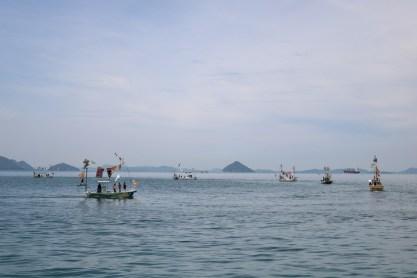 Setouchi Triennale 2019 - Part Three - Ogijima - 11