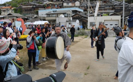 Setouchi Triennale 2019 - Part Three - Ogijima - 18