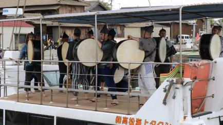 Setouchi Triennale 2019 - Part Three - Ogijima - 19