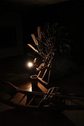 Setouchi Triennale 2019 - Part Two - Shamijima - 34