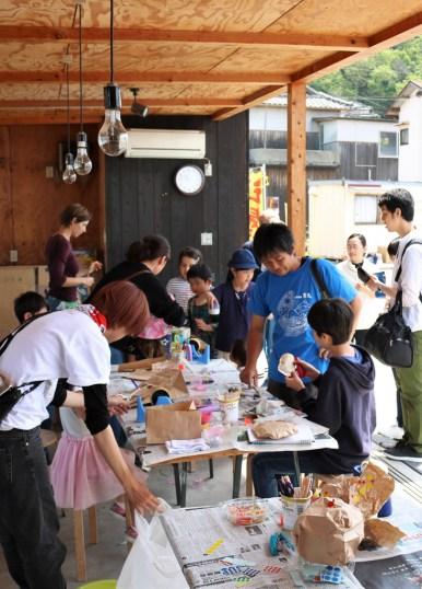 Setouchi Triennale 2019 - Part Five - Ogijima - 6